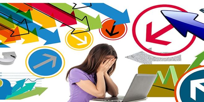 Estresses: Problemas e Adversidades