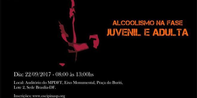 Seminário de Tema Alcoolismo